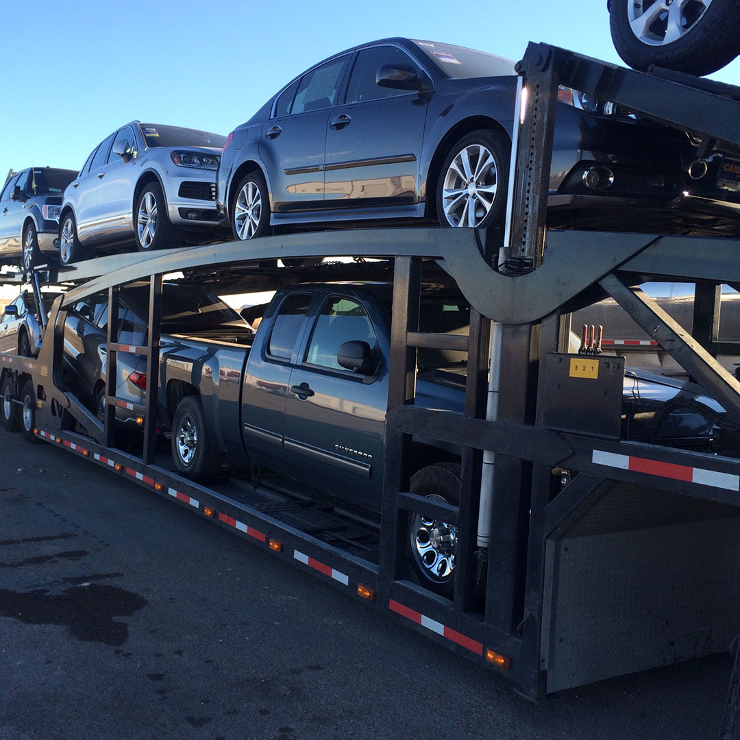 Ship Your Car Now With HYPERDEL Vehicle Moving Service